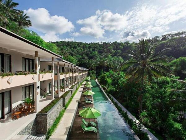 Kebun Villas & Resort Lombok