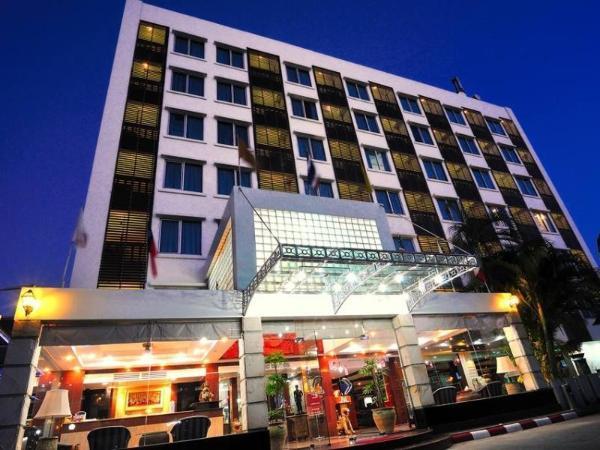 The Airport Hotel Nakhonratchasima