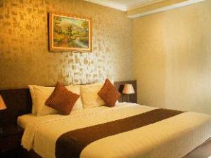 Great Western Resort Serpong Hotel & Convention Center