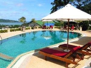Prince Edouard Resort