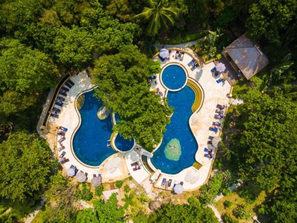 Sensi Paradise Beach Resort Koh Tao