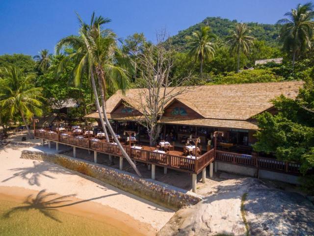 เซนซี พาราไดซ์ บีช รีสอร์ท – Sensi Paradise Beach Resort