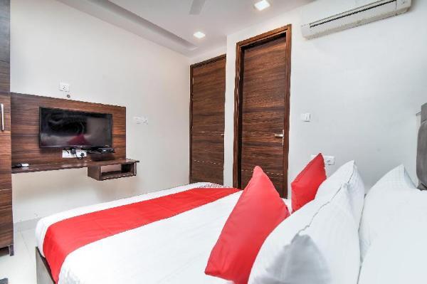 OYO Flagship 75528 Hotel Greno New Delhi and NCR