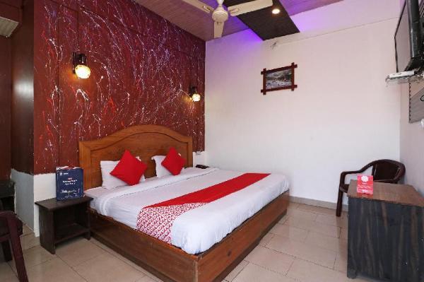 OYO 70636 Hotel The Ashoka Legacy New Delhi and NCR