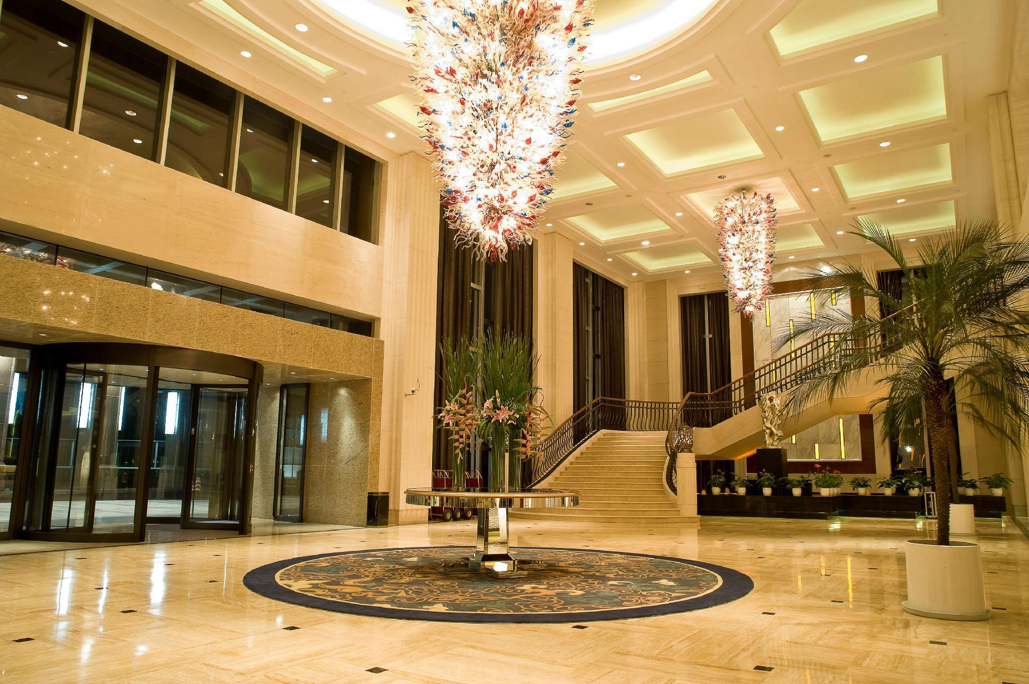 Wyndham Bund East Shanghai Hotel