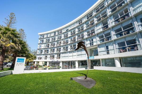 Scenic Hotel Te Pania Napier