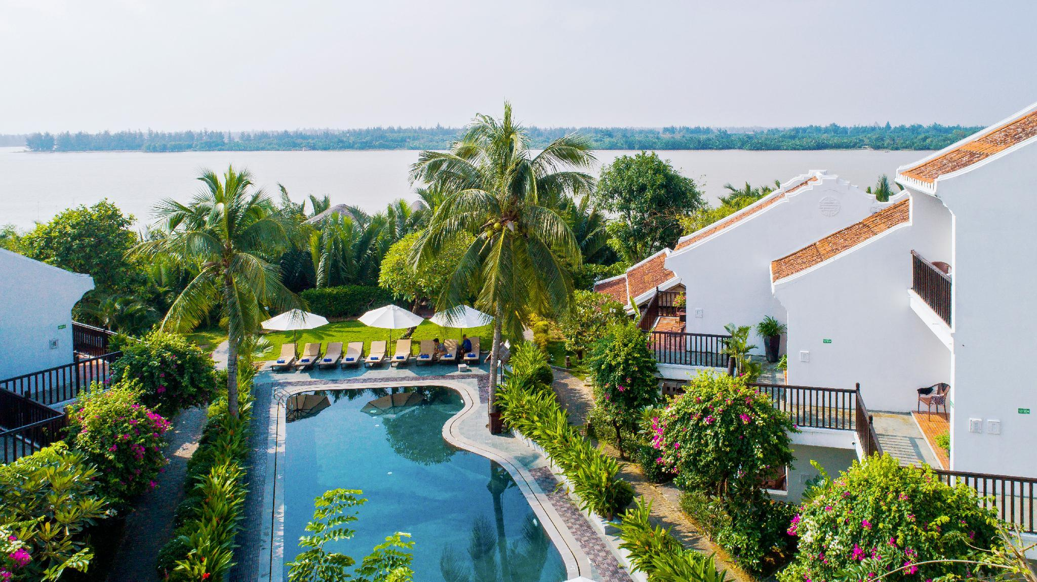 Hoi An Coco River Resort And Spa