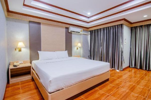 The Airport Hotel Nakhon Ratchasima