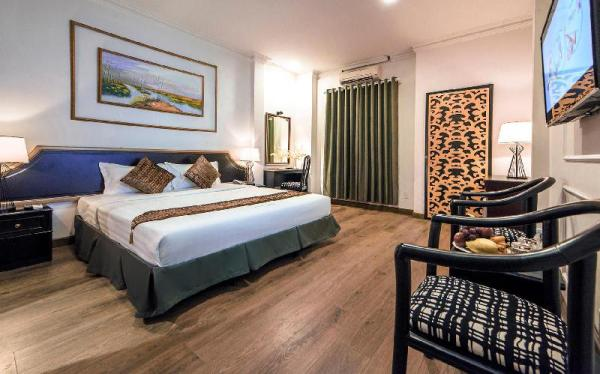 New Star Inn Boutique Ho Chi Minh City