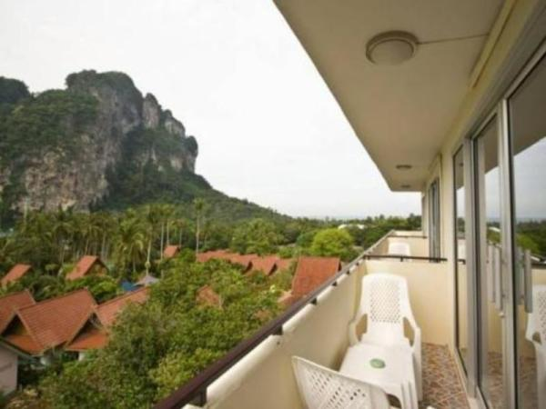 Ascot Krabi Hotel Krabi