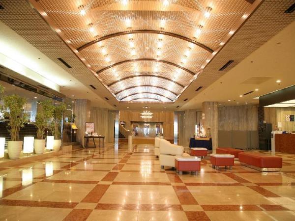 Osaka Garden Palace Hotel Osaka