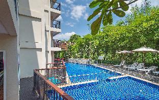 アオナン オール シーズンズ ビーチ リゾート Aonang All Seasons Beach Resort