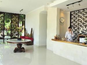 Puri Maharani Boutique Hotel
