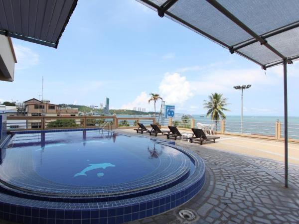 A.A. Pattaya Hotel Pattaya