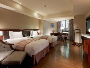 Charming City Hotel Taichung