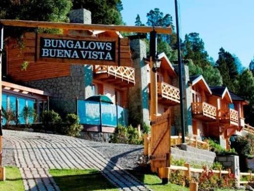Bungalows Buena Vista