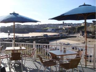 The Harbour - Newquay