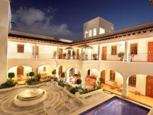 蔚藍色的家精品酒店及水療中心