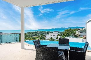 [チョンモン]ヴィラ(210m2)| 7ベッドルーム/7バスルーム Seven Bed Luxury Seaview Villas 5 mins beach