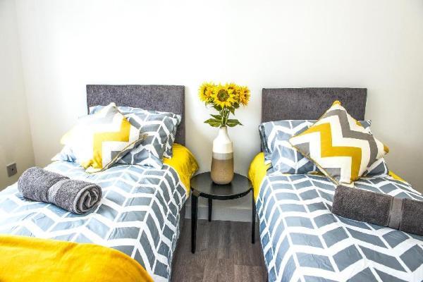 Horizon Apartments Southampton