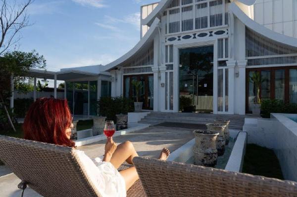 Serene Pool Villa&Jacuzzi◆GymSauna◆OutdoorKitchen Chiang Mai