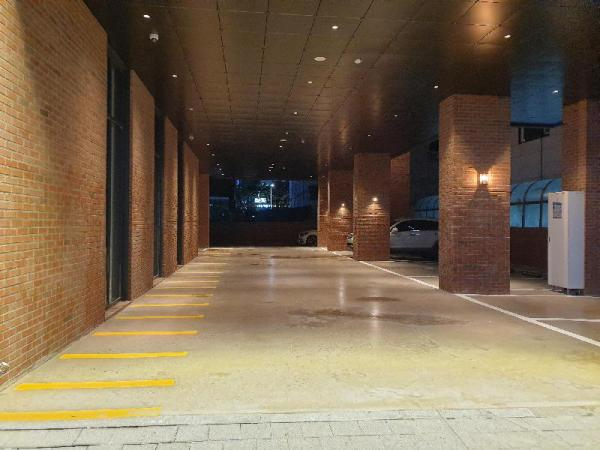 Hotel Libre Siheung-si