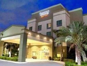 Fairfield Inn & Suites Fort Lauderdale Airport & Cruise Port (Fairfield Inn & Suites Fort Lauderdale Airport & Cruise Port)