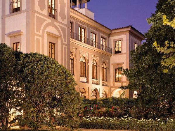 Four Seasons Hotel Firenze Florence