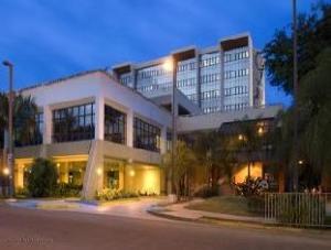 Howard Johnson Centro Cardiovascular San Juan Hotel