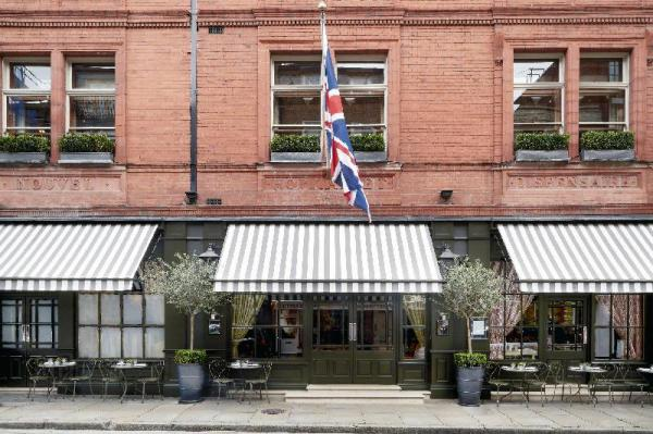 Covent Garden Hotel, Firmdale Hotels London