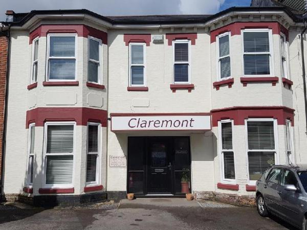 Claremont House Southampton