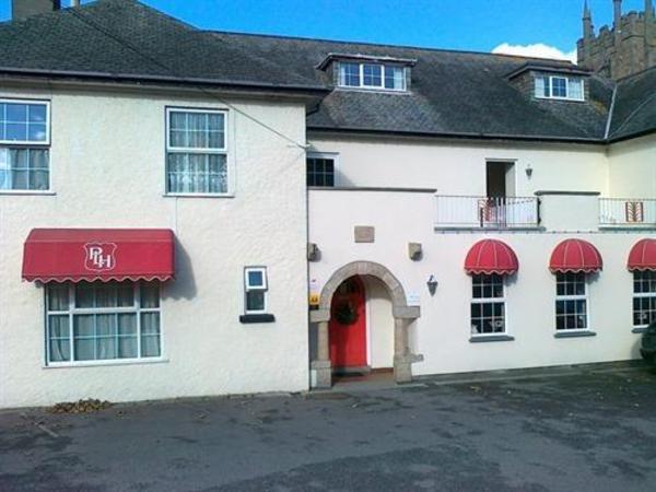 Priory Lodge Hotel Newquay
