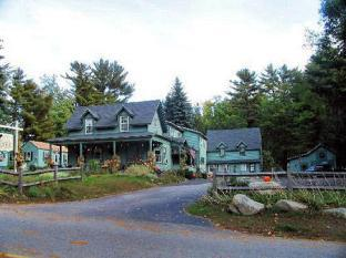 Spruce Moose Lodge and Cottages North Conway (NH)  United States