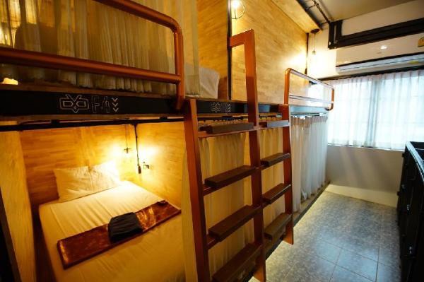 Sleep Owl Hostel Bangkok