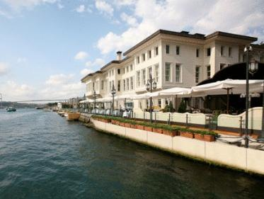 Hotel Les Ottomans Bosphorus   Special Category