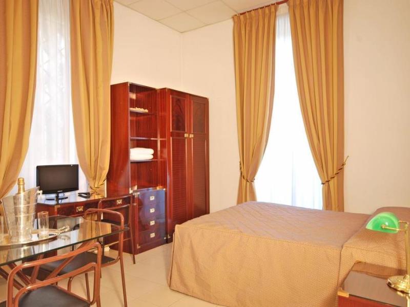 Hotel & Residence Villa Tassoni