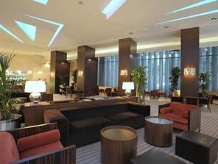 Grand ankara hotel ankara turkey overview for Grand hamit hotel ankara