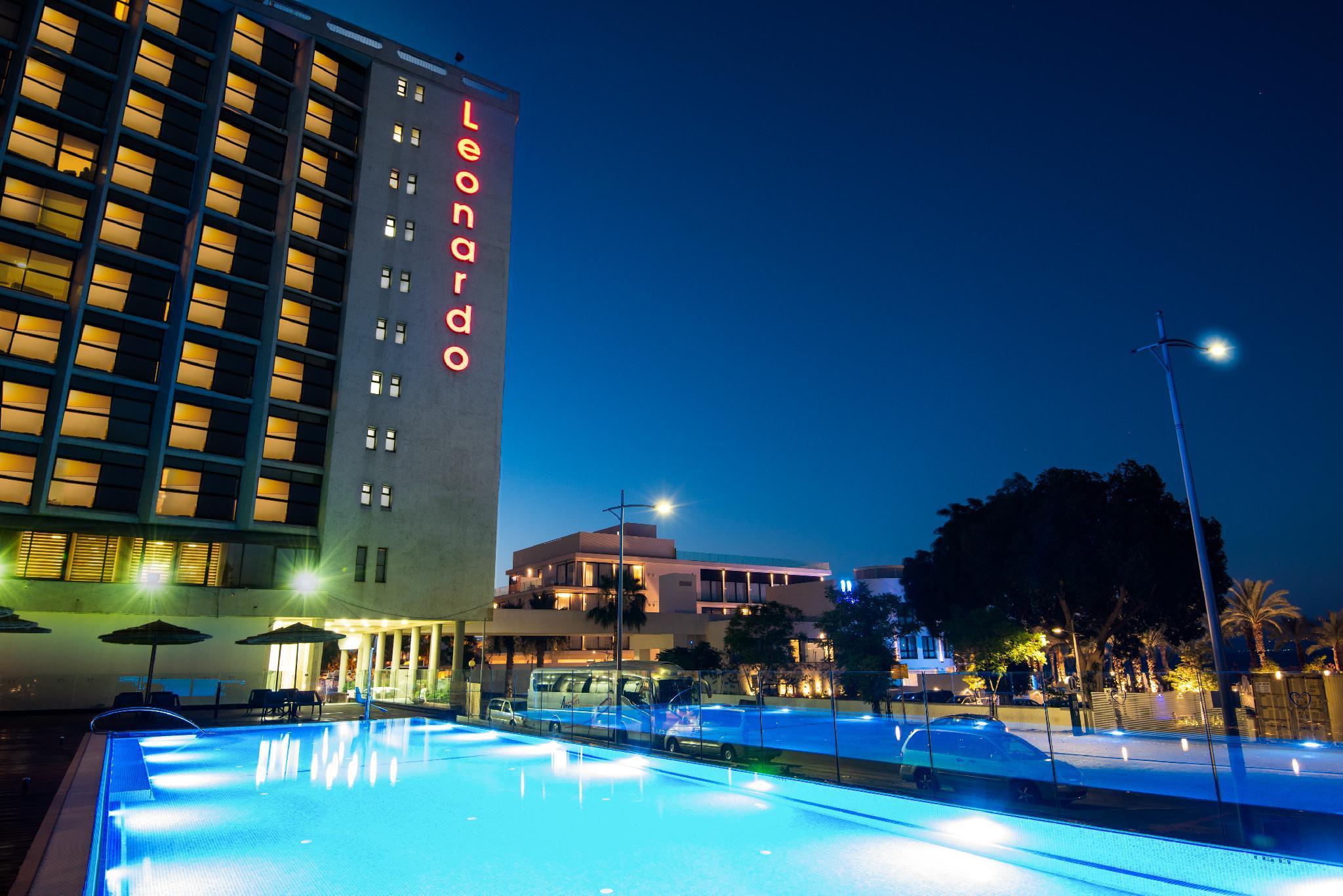 Leonardo Hotel Tiberias