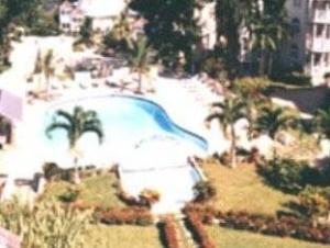 Skycastles Condominiums Hotel