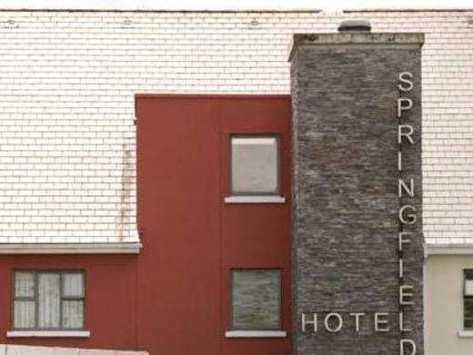 Springfield Hotel