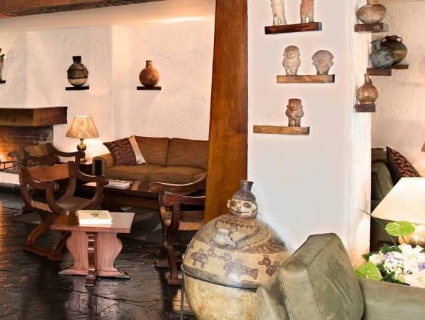 La Hacienda Miraflores