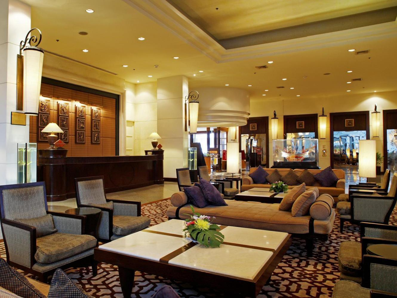 Centara Hotel Hat Yai โรงแรมเซ็นทารา หาดใหญ่