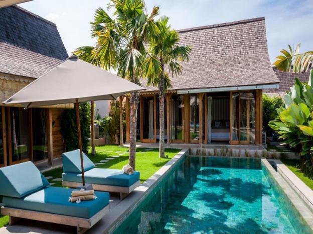 Villa Du Ho