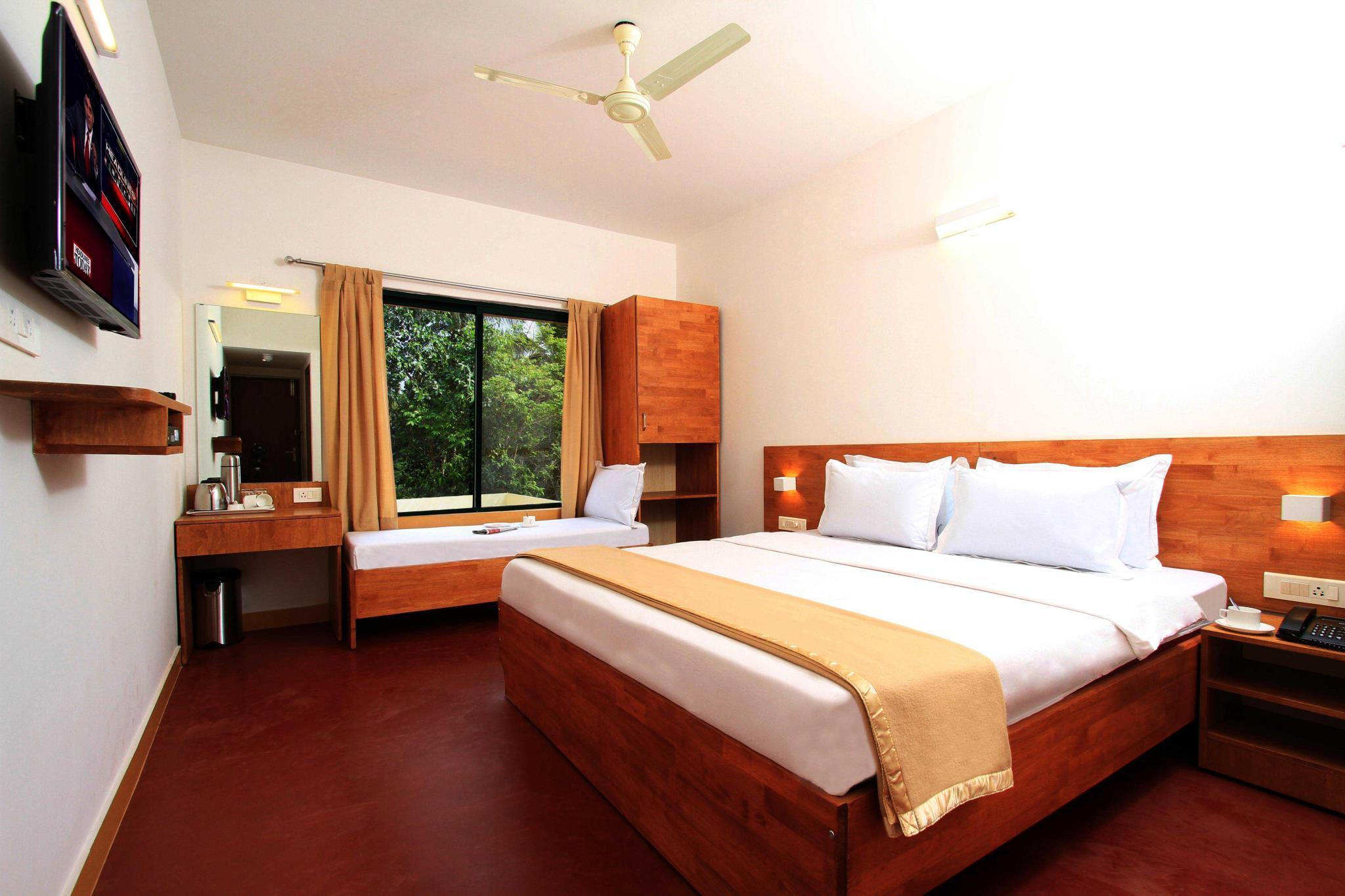 Reviews Hotel Dwara, Kukke Subrahmanya