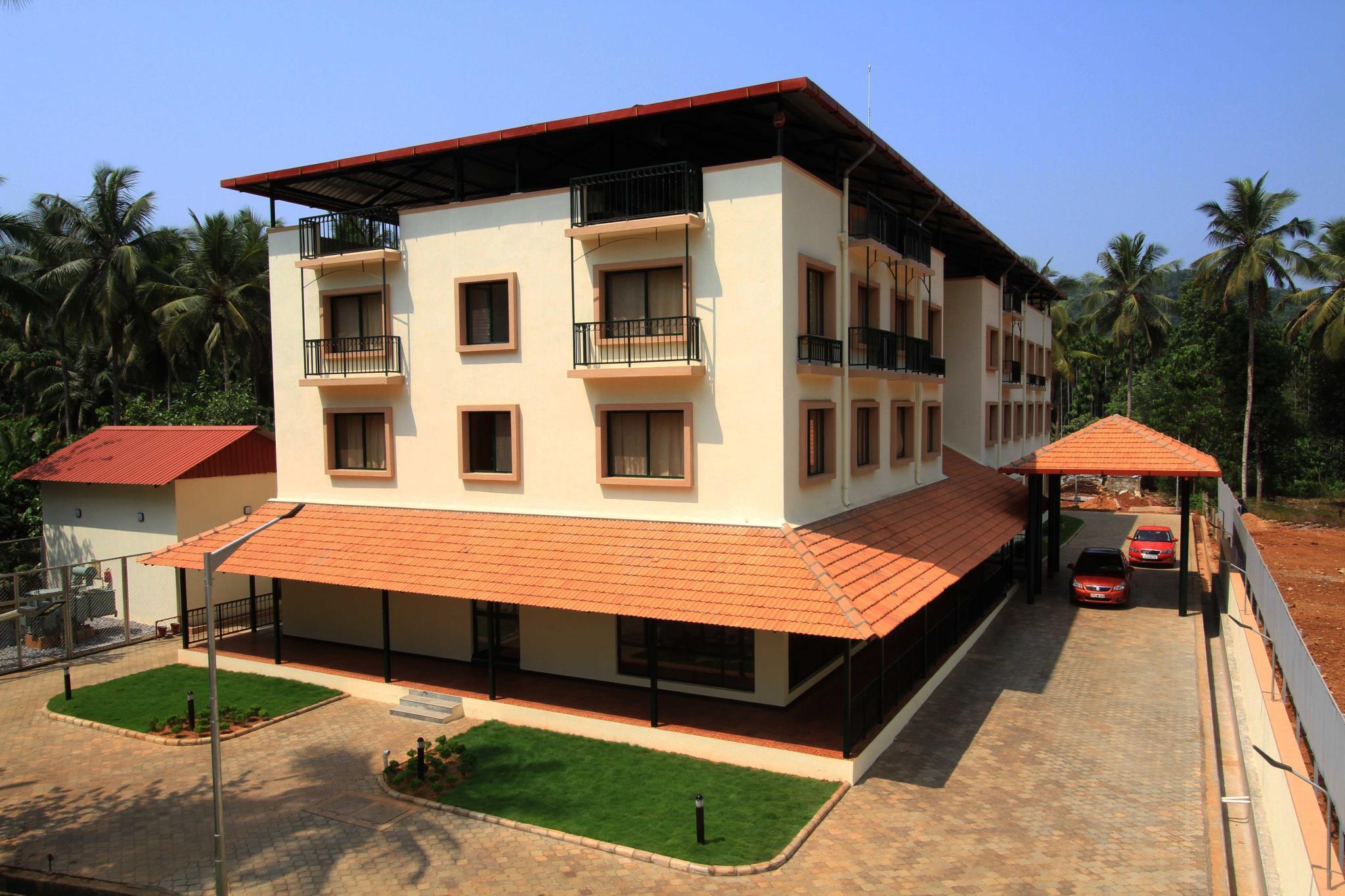 Discount Hotel Dwara, Kukke Subrahmanya