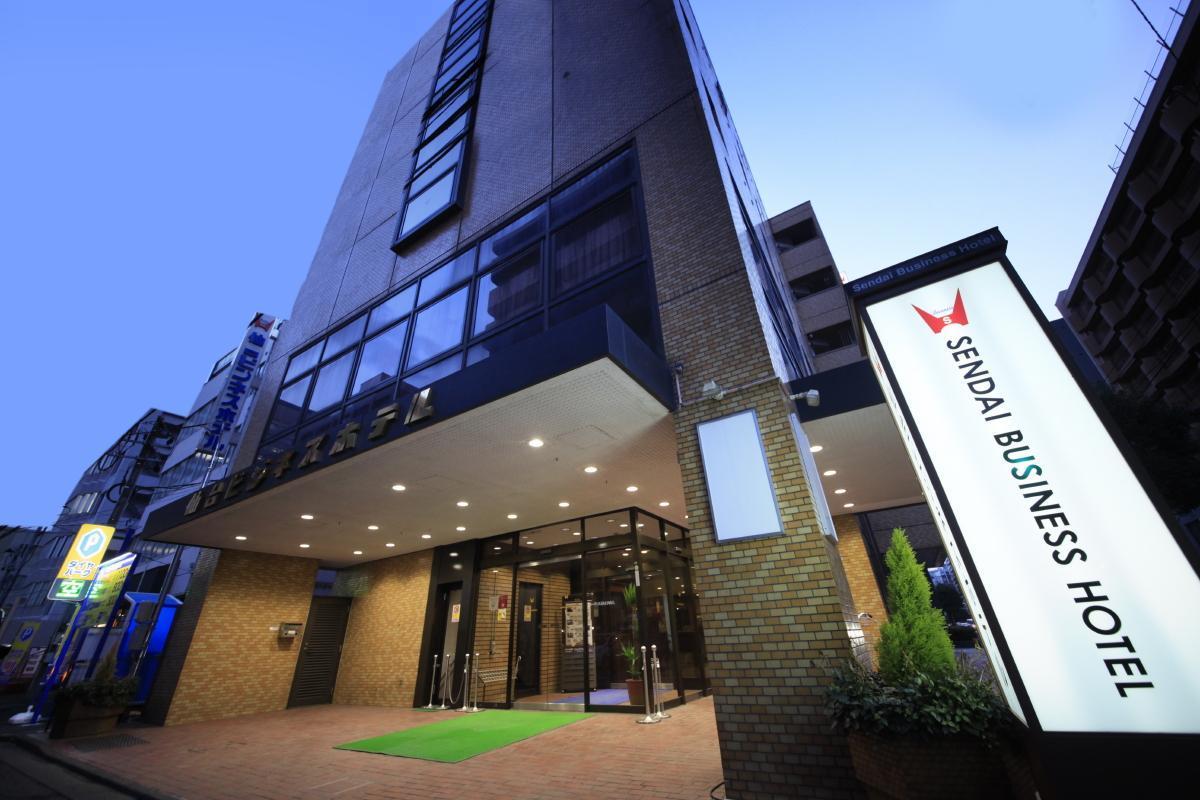 Sendai Business Hotel