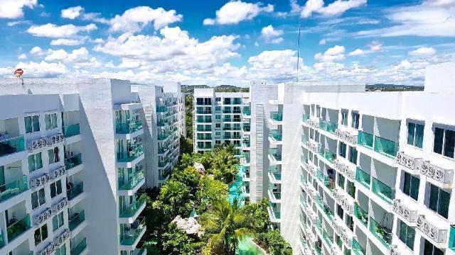 อเมซอน เรสซิเดนซ์ รีสอร์ต – Amazon Residence Resort