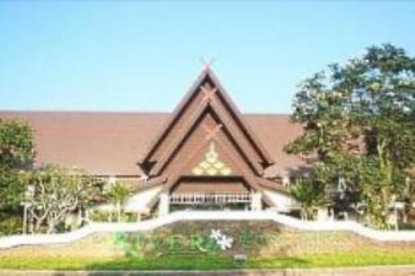 De River Boutique Resort Chiang Saen
