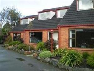 O hotelu ASURE Dunedin & Academy Court Motels (ASURE Dunedin & Academy Court Motels)