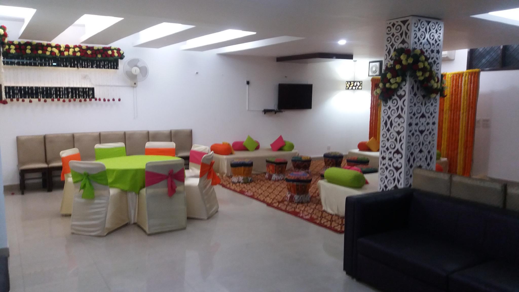 Hotel Sundeep Inn